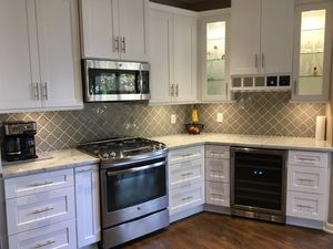 WHOLESALE KITCHEN CABINETS FREE DESIGN/QUOTE for Sale in Woodstock, GA