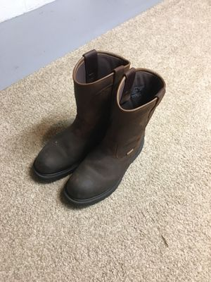 Survivor boots for Sale in Canonsburg, PA