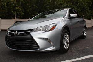 2015 Toyota Camry for Sale in Fredericksburg, VA