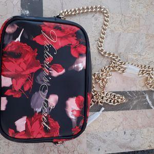 Victoria's Secret Red Rose Bag for Sale in Riverside, CA