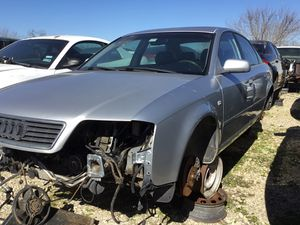 1998 Audi AG parts only for Sale in Atascosa, TX