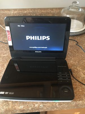 Phillips Portable DVD for Sale in Oakbrook Terrace, IL