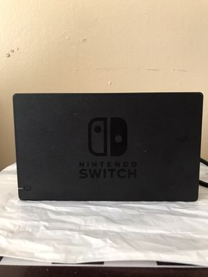 Nintendo Switch HDMI Adapter for Sale in Huntington Beach, CA