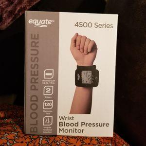 wrist blood pressure for Sale in Louisville, KY