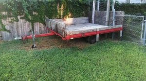 Utility Trailer $400 for Sale in Stratford, CT