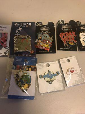 Disney pins for Sale in San Jose, CA