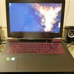 Lenovo ideapad Y700 Touch-15ISK Gaming Laptop for Sale in El Centro, CA