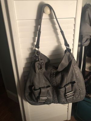 Tignanello glove leather so soft. Gray. Worn twice. Smoke free home. for Sale in Miramar, FL