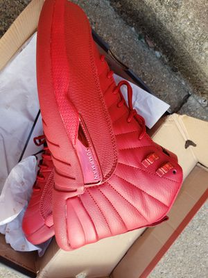 Jordan 12 size 10 $200 only for Sale in Boston, MA
