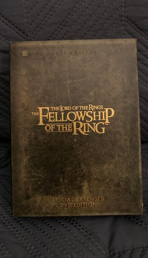 Lord of the Rings for Sale in Los Angeles, CA