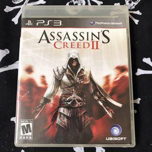 Assassins Creed 2 & 3 for Sale in Miami, FL