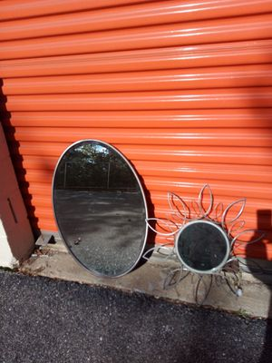 Two mirrors for Sale in Hyattsville, MD