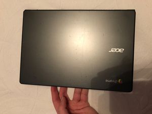 Acer Chromebook C720 for Sale in Hattiesburg, MS