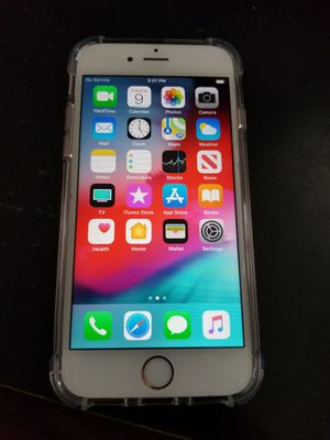 iPhone 6 Rose Gold 64 gb At&T for Sale in Nashville, TN