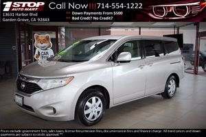 2011 Nissan Quest for Sale in Garden Grove, CA
