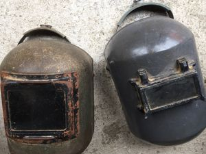 Welders Mask for Sale in Blackstone, MA
