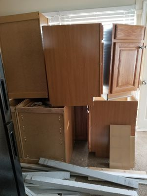 kitchen cabinets for Sale in Gwynn Oak, MD