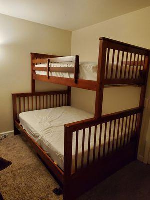 Bunk bed for Sale in Glenarden, MD