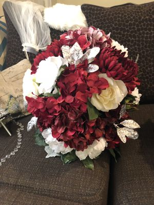 Wedding floral decor for Sale in Pittsburgh, PA