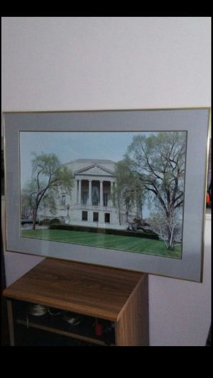 Picture of severance Hall in Cleveland Ohio for Sale in Cleveland, OH