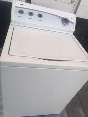 Washer kenmore for Sale in Paramount, CA