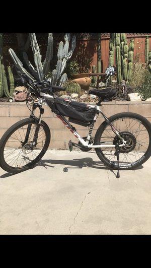 High Power Cycles Electric Bike Fast Motor for Sale in Calimesa, CA