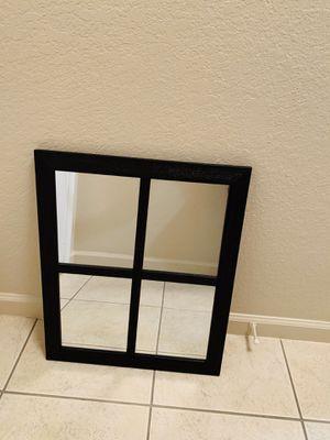 Windowed Mirror for Sale in West Palm Beach, FL