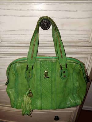 Authentic LAMB by Gwen Stefani vintage bag for Sale in Sumner, WA