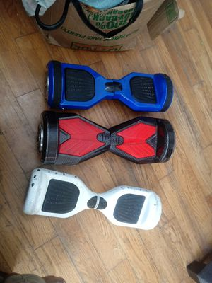 Hoverboards for Sale in Humble, TX