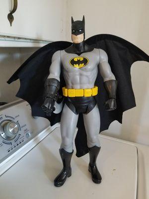 Batman Doll talks for Sale in Rancho Cucamonga, CA