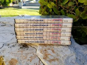 Ancient Civilizations DVDs for Sale in Yorba Linda, CA