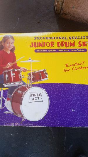 Junior Drum Set for Sale in San Diego, CA