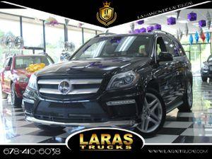 2013 Mercedes-Benz GL-Class for Sale in Chamblee, GA