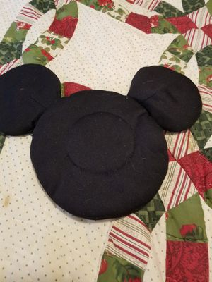 Mickey Mouse Heat Rest for car seat for Sale in Lexington, NC