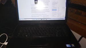 Dell laptop for Sale in Greenwood, IN