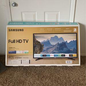 TV Samsung 40'' for Sale in Dallas, TX