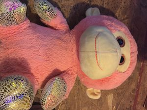 Two stuffed animals for Sale in Campbell, NY