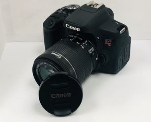 Canon Camera for Sale in Pflugerville, TX