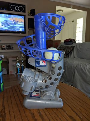 Franklin Sports MLB Pitching Machine for Sale in Lancaster, CA