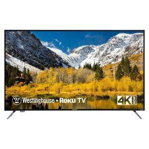 "TV Smart Televisor Westinghouse 50"" 4K Ultra HD Roku TV HDR WR50UT4009 for Sale in Miami, FL"