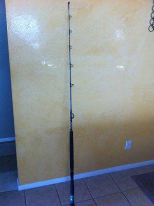 Shimano Talavera Casting Rod for Sale in Huntington Beach, CA