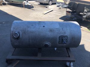 Diesel tank or tank for Sale in Lynwood, CA