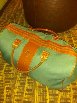 Vintage Polo duffle bag for sale for Sale in Raleigh, NC