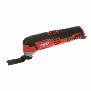 Milwaukee M12 12-Volt Lithium-Ion Cordless Oscillating Multi-Tool (Tool-Only) for Sale in Stickney, IL