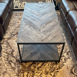 Brand New Coffee Table! In Stock! Financing & Delivery Available! for Sale in Des Plaines,  IL