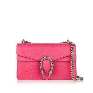 Gucci Dionysus pink shoulder bag for Sale in Orland Park, IL
