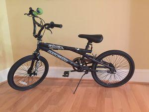 Invaders Boys bike ages 7 - 11 for Sale in Atlanta, GA