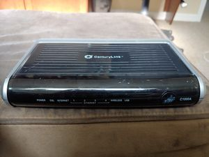 ActionTec 1000a DSL modem for Sale in Aurora, OR