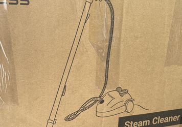Paxcess Steam Cleaner for Sale in Pflugerville,  TX
