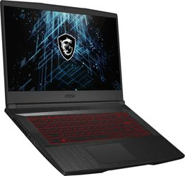 "MSI Gaming Laptop 15.6"" 144Hz Notebook RTX 3060 i5 512GB SSD - Brand New for Sale in Portland,  OR"